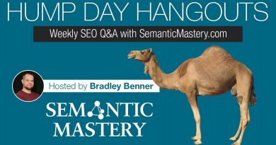 Digital Marketing Q&A - Hump Day Hangouts - Episode 321