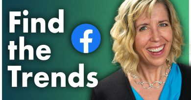Facebook Ads Reporting: How to Spot Trends