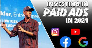 Facebook Ads vs. YouTube Ads - Where I'm Investing In 2021