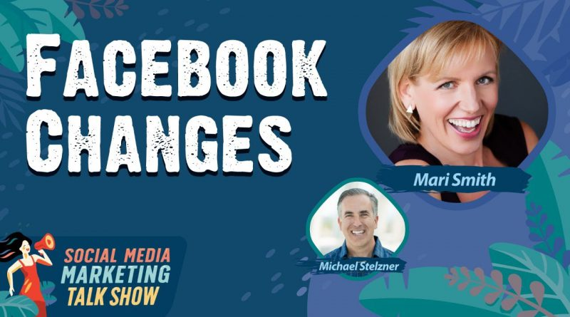 Facebook Changes: New Apps, Page Updates, and More
