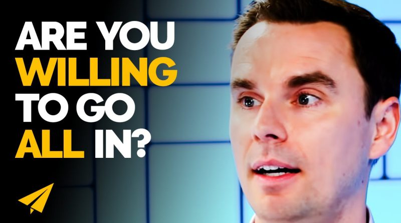 From BROKE to Making $4.6 MILLION ONLINE in Just 18 MONTHS! | Brendon Burchard | #Entspresso
