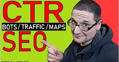 Google My Business SEO - Dominate Google Maps and Rank #1 (Local SEO 2021)