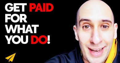 Here's WHY You Need to Get PAID for Helping Others! | #InstagramLive