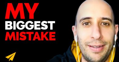 How THIS Simple Mistake Cost Me $40 MILLION When I was 22 | #SomethingToProve