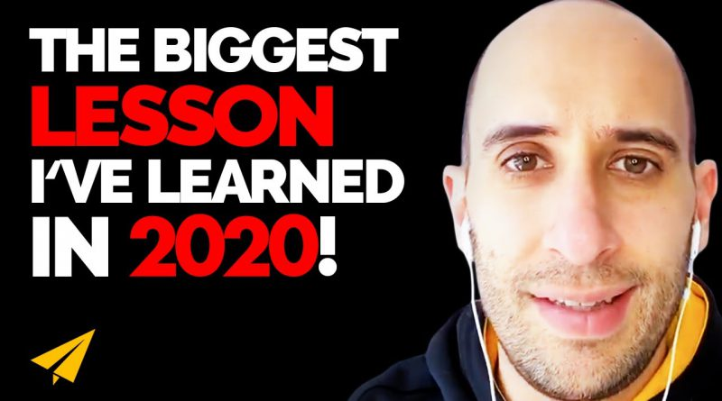 How to Develop a STRONG MINDSET for SUCCESS! | #SomethingToProve