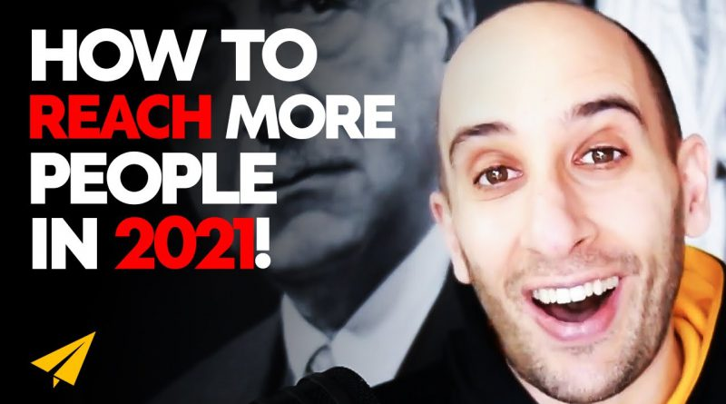 How to REACH Your TARGET AUDIENCE in 2021 | #MovementMakers