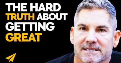 Lots of People Think THIS About Themselves, and It's NOT TRUE! | Grant Cardone | #Entspresso