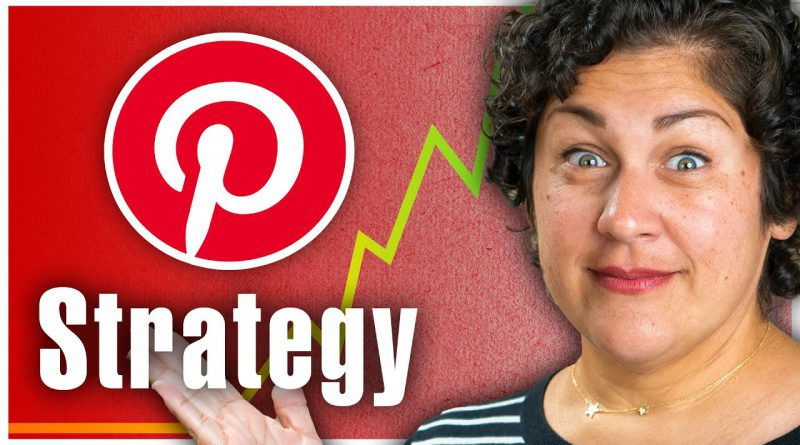 Pinterest for Business: A 5-Step Strategy for Marketers