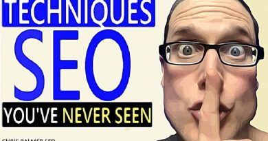 SEO Tutorial - Local SEO Citations