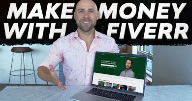 The 7 Best Fiverr Gigs For Building Your Business