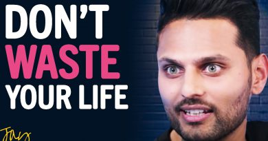 The ONLY VIDEO You Need To Find Your TRUE PURPOSE In Life | Jay Shetty