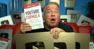 The Proven Formula Behind ALL My YouTube Play Buttons
