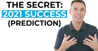 The Secret: 2021 Success (Prediction)