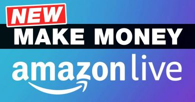 What Is Amazon LIVE? 🔴 Start Streaming and Making Money On Amazon LIVE!