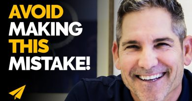 You Can't AFFORD to Make THIS Stupid MISTAKE! | Grant Cardone | #Entspresso
