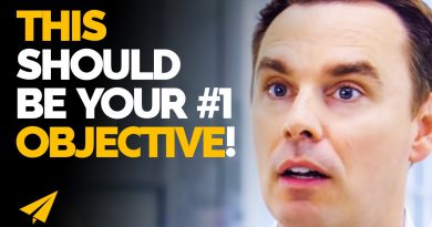 You Have to Do THIS for at LEAST 30 MINUTES Every Day! | Brendon Burchard | Top 10 Rules