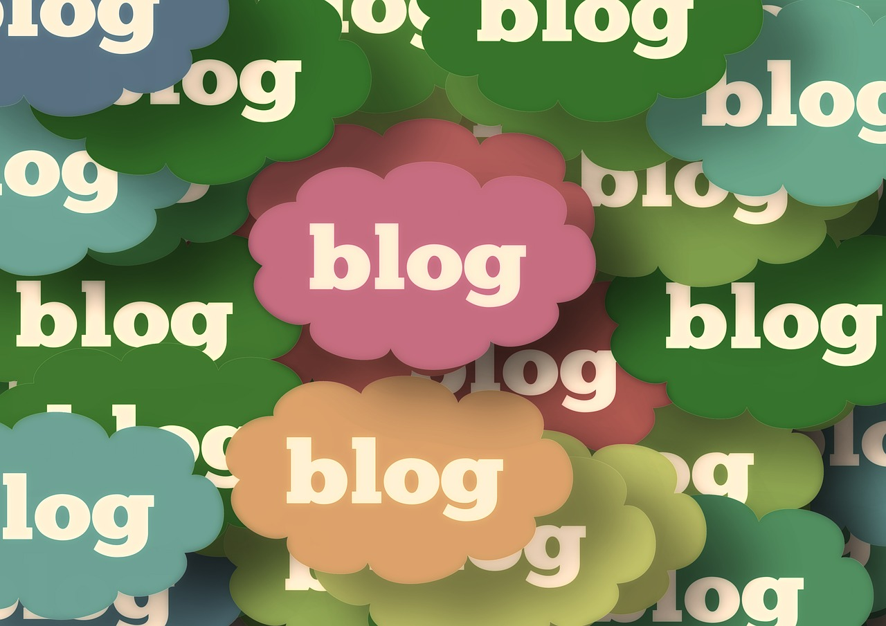 Promote My Blog