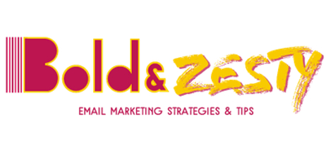 Kasey Luck Bold & Zesty Email Marketing Blog