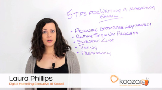 Email Marketing Best Practices, Tips and Tricks