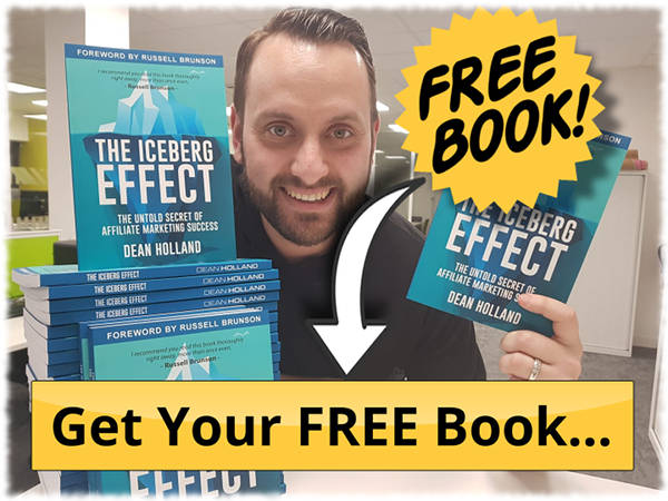 Dean Holland The Iceberg Effect FREE Book