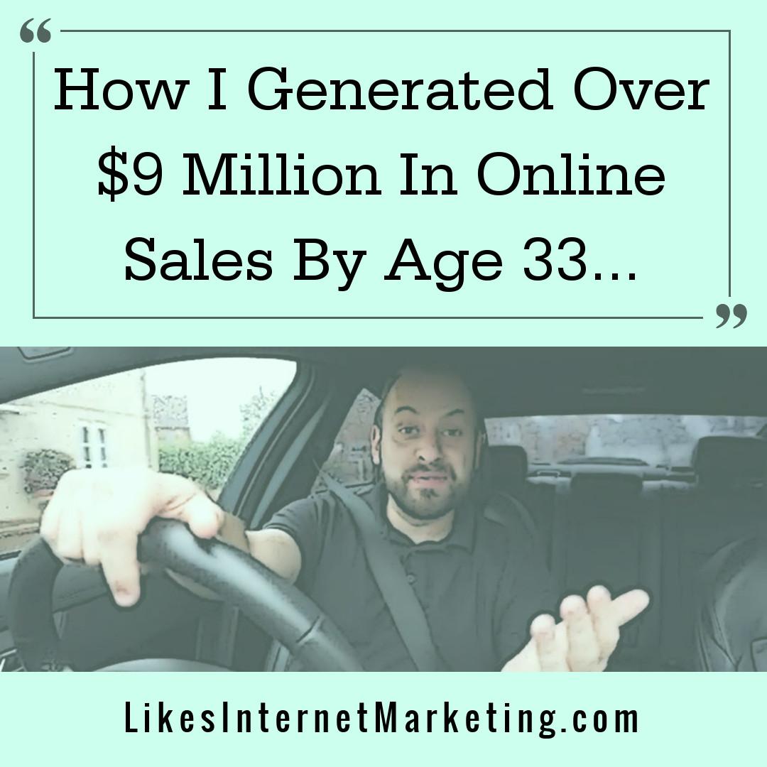 millionaire business tips
