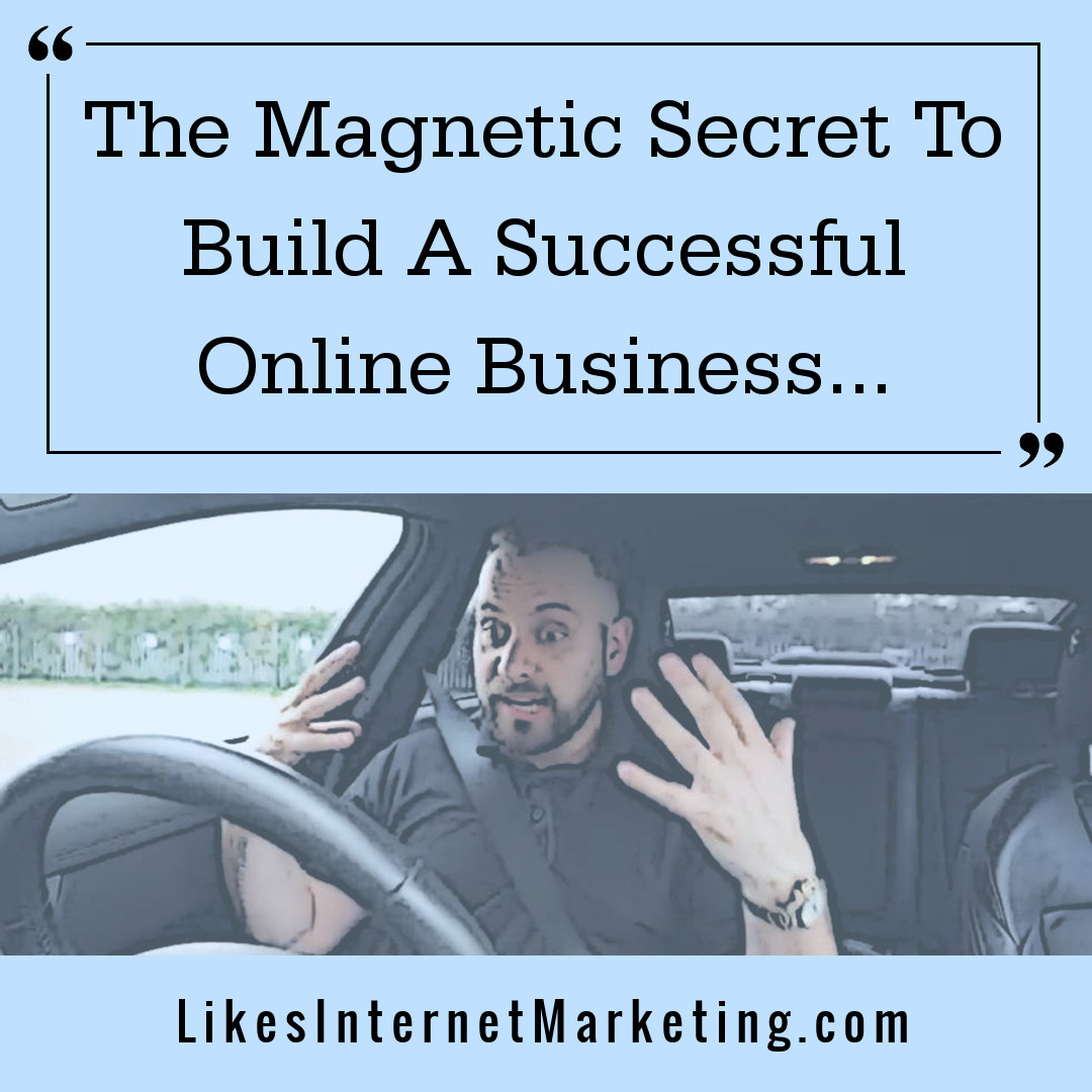 successful online business