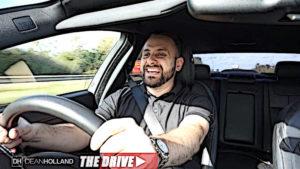 Dean Holland The Drive