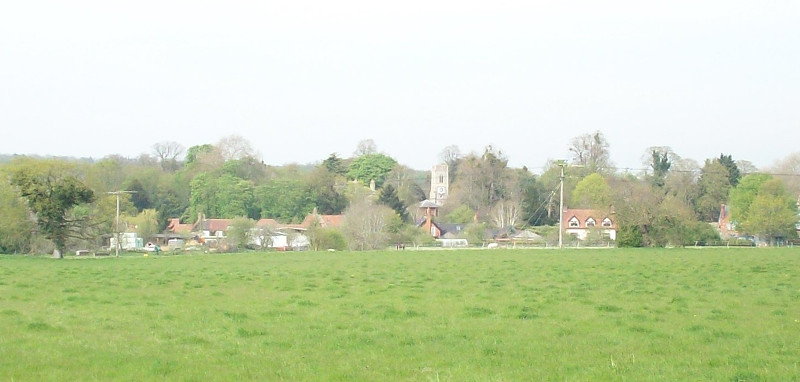 South Norfolk Village