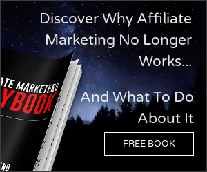 Affiliate Marketers Playbook Square 2