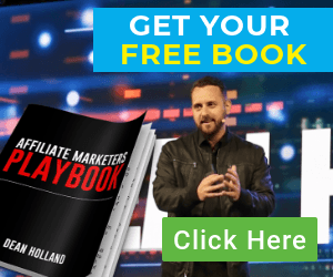 Affiliate Marketers Playbook Square 3