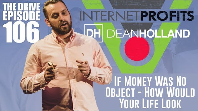 What If Money Was No Object? How To Design Your Life
