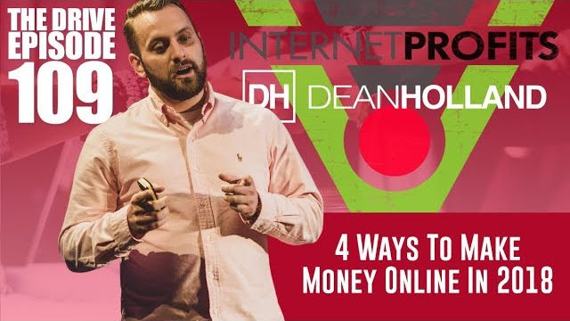 Ways To Make Money Online - The Four Core Components