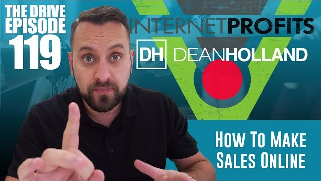 How To Sell Things Online