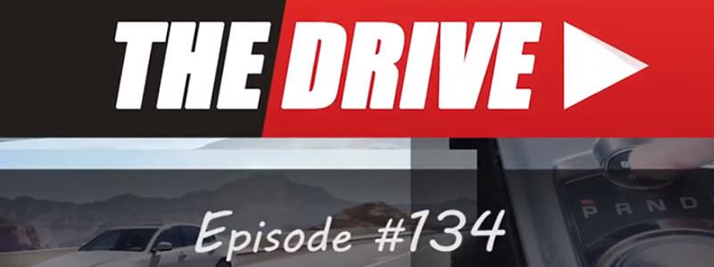 Dean Holland The Drive Episode 134