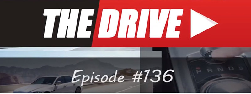 Dean Holland The Drive Episode 136