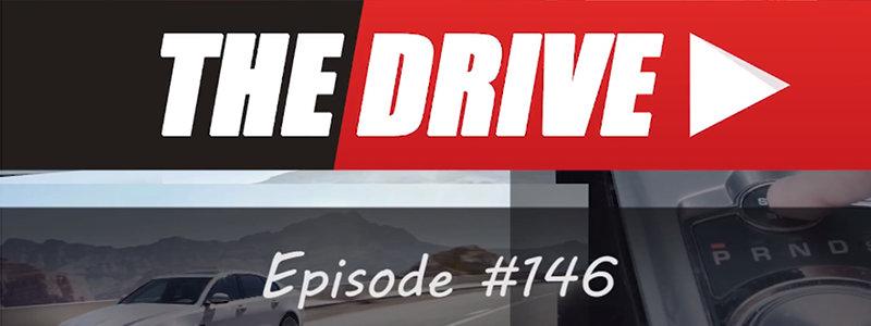 Dean Holland The Drive Episode 146