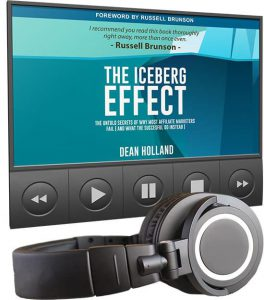You Get The Iceberg Effect Audiobook For FREE!