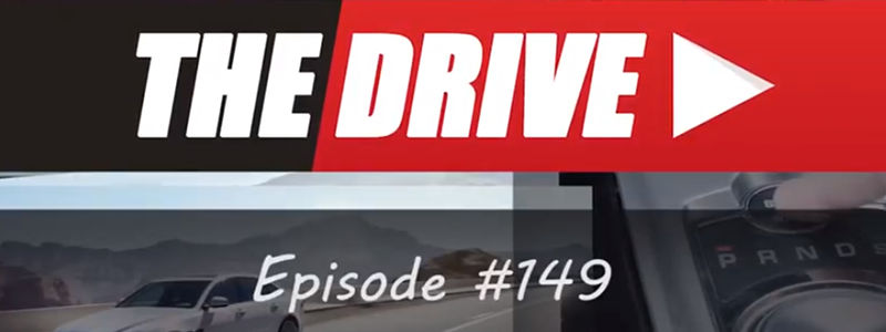 Dean Holland The Drive Episode 149