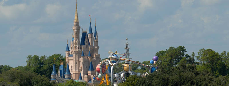 Disney World Florida Was An Absolutely Incredible Experience!