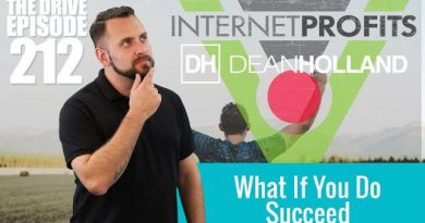 To Be An Affiliate Marketer Online, You Must Have This Success Mindset