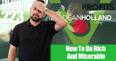 Online Business Motivation - How To Avoid Ending Up Rich And Miserable!