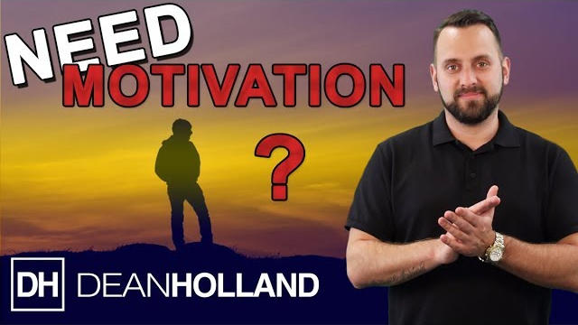 Motivation To Change Your Life And Overcome Obstacles To Success