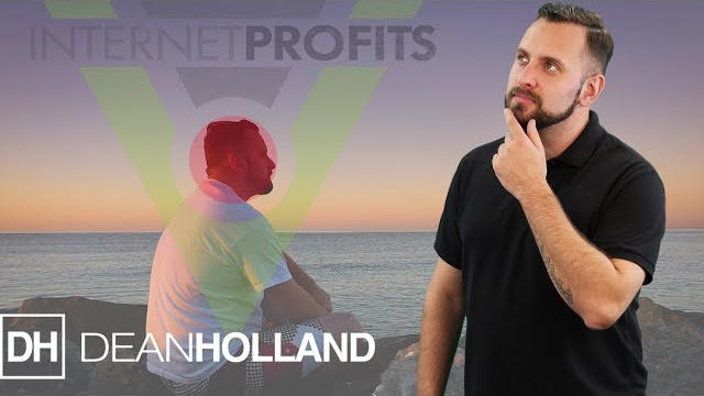 The Importance Of Self Reflection - Dean Holland And Internet Profits