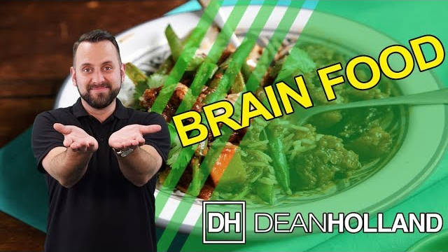 Food For The Brain - What Are You Feeding Your Mind
